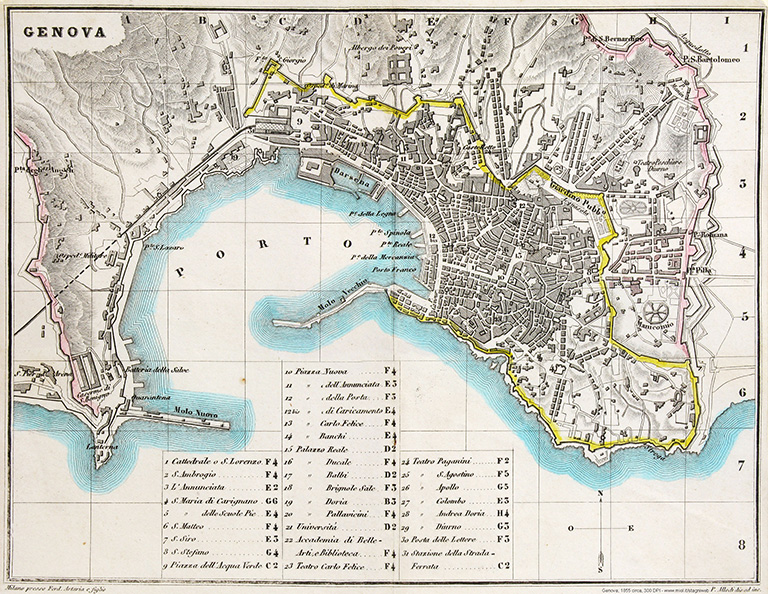 vicende-storiche_07 - Albergo dei Poveri Genova