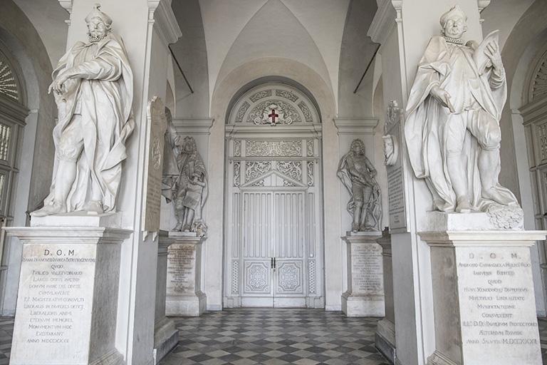 albergo-ottocento_02 - Albergo dei Poveri Genova