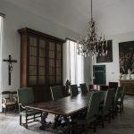 Albergo dei Poveri sala delle riunioni