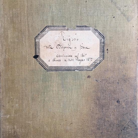 archivio-storico_dispense-pane-01 - Albergo dei Poveri