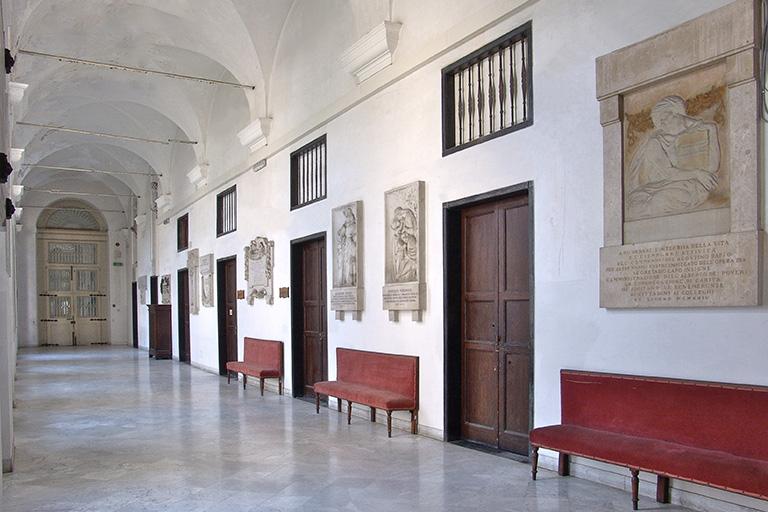 la-struttura_01 - Albergo dei Poveri Genova