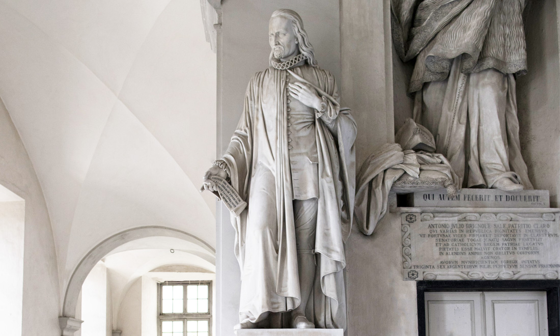 statue_e-brignole_02 - Albergo dei Poveri Genova