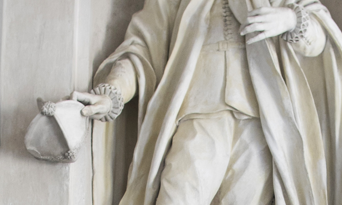 statue_franco-borsotto_02 - Albergo dei Poveri Genova