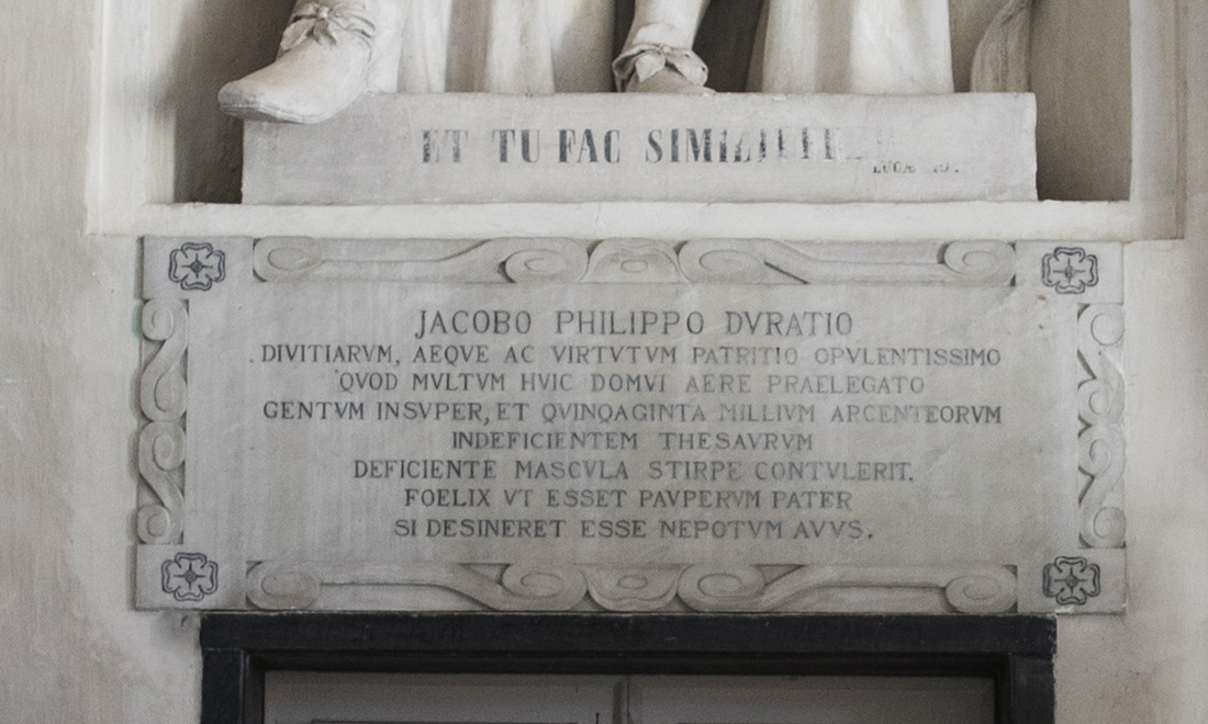 statue_franco-borsotto_03 - Albergo dei Poveri Genova