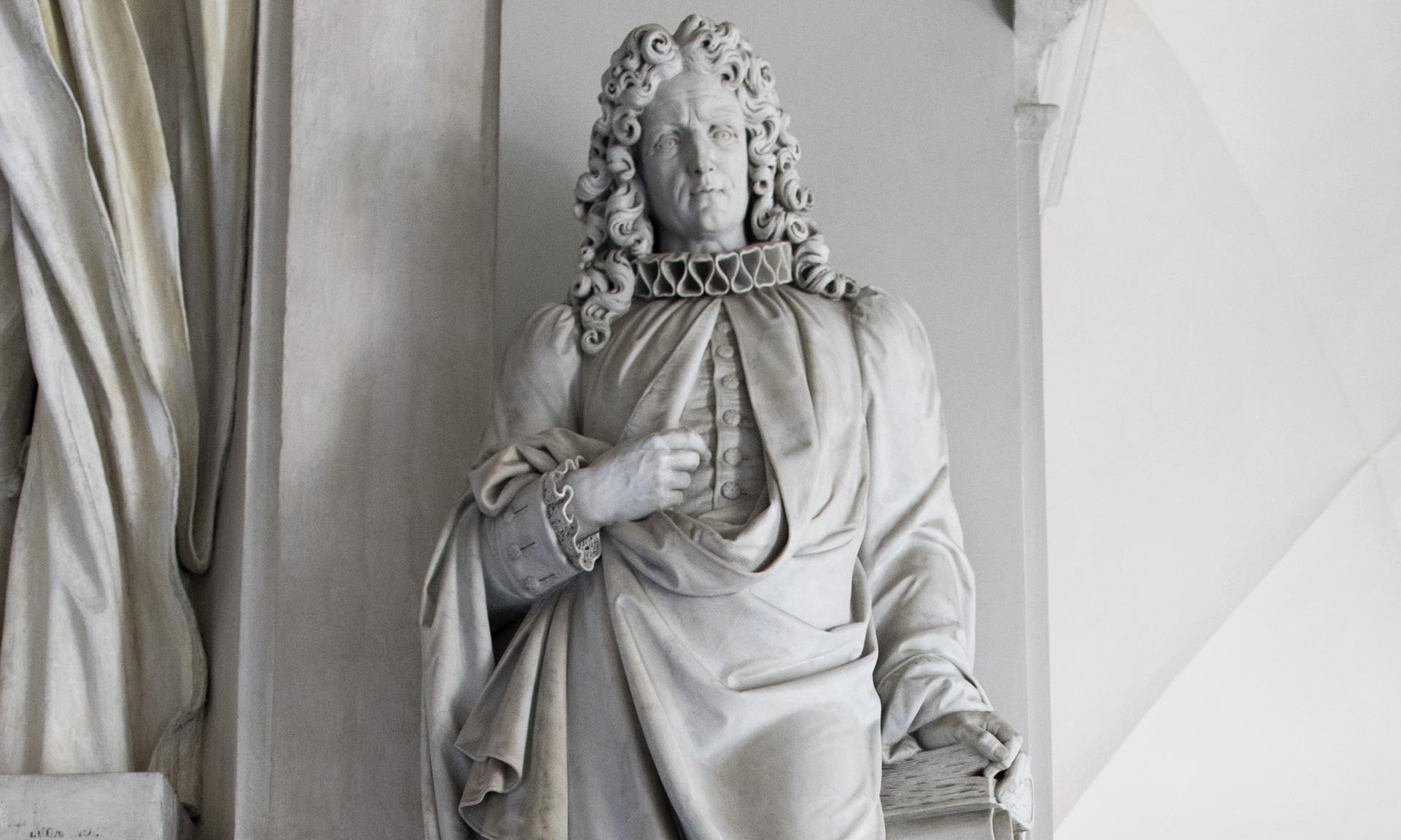 statue_ioan-francisci-spinulae_01 - Albergo dei Poveri Genova