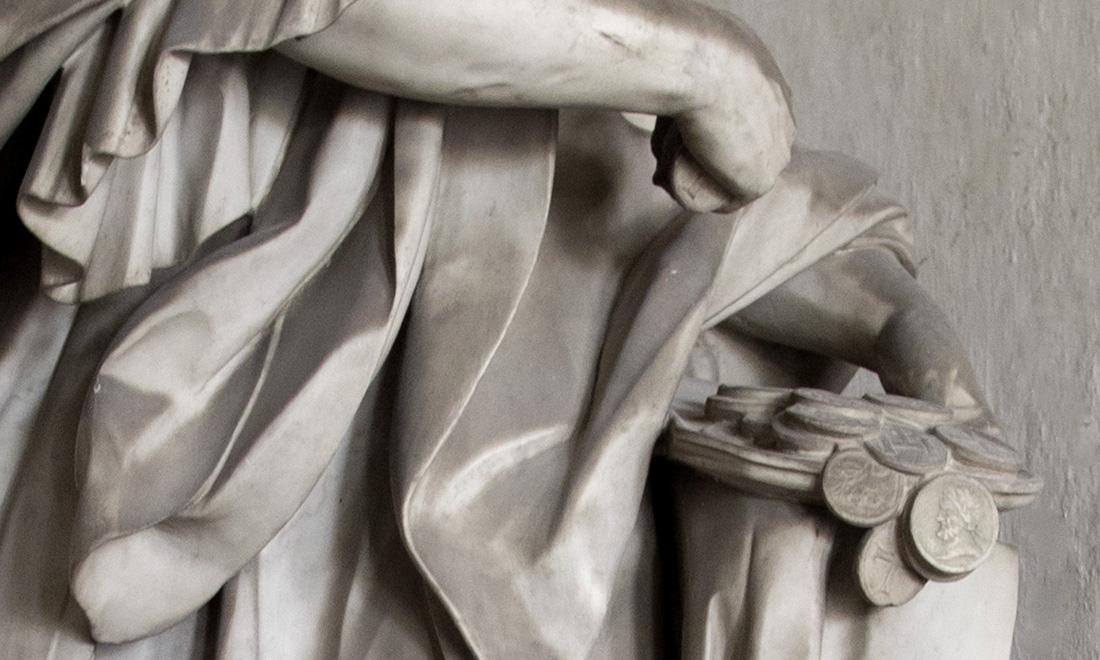 statue_spetimiae-gentili-pallavicinae_02 - Albergo dei Poveri Genova